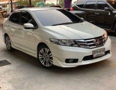 2013 Honda CITY 1.5 SV i-VTEC sedan