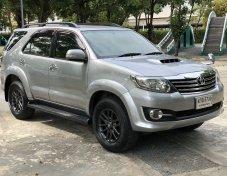 2015 Toyota Fortuner 3.0 V