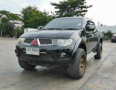 (ขง 5832) MITSUBISHI TRITON DOUBLE CAB 2.5 GLS PLUS เกียร์ออโต้ ปี 2011