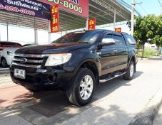 2012 FORD RANGER DOUBLE CAB 2.2 XLT.HI-RIDER