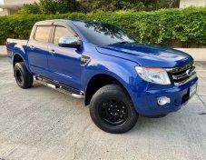 ขายรถ Ford Ranger 2.2XLT Auto ปี2012