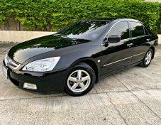 ขายรถ Honda Accord2.0E 2005
