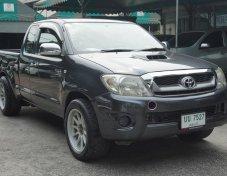 ขายรถ Toyota Hilux Vigo 2.5 E 2010 pickup
