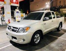 TOYOTA  HILUX VIGO D4D pickup 2008