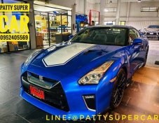 2019 Nissan GT-R 3.8 R35 4WD coupe