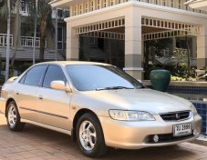 HONDA  ACCORD 2.3 VTI  ปี 2002