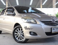 2012 Toyota VIOS 1.5 G sedan