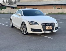 2008 Audi TT Coupe coupe