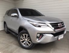 2016 Toyota Fortuner 2.4 V suv AT