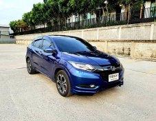 ขายรถ HONDA HR-V 1.8EL Top Sunroof ปี 2016