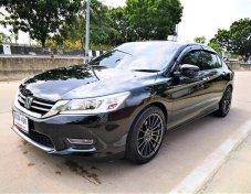 2014 Honda ACCORD 2.4 EL NAVI sedan