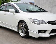 HONDA CIVIC 1.8 S ปี 2010 sedan