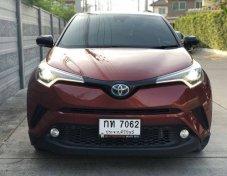 2018 Toyota C-HR Hybrid