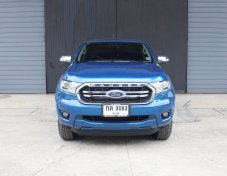 FORD RANGER ALL-NEW DOUBLE CAB 2.2 Hi-Rider XLT A/T
