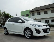 2012 Mazda 2 1.5 Maxx Sports hatchback