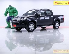 1H-183  ISUZU D-MAX 3.0 V CROSS 4WD ปี2012