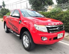 Ford RANGER 2.2 XLT MT ปี2014