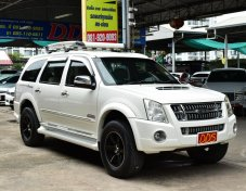 MU-7 3.0 Primo Super Platinum SUV AT ปี 2010