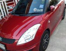 2014 Suzuki Swift 1.2 GL sedan