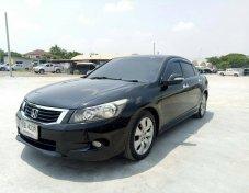 2008 Honda ACCORD 2.4 EL sedan