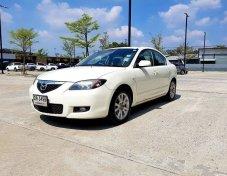 2008 Mazda 3 1.6 Spirit sedan