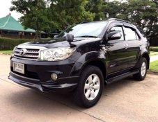 2011 Toyota Fortuner 2.7 V suv