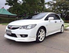 2011 Honda CIVIC 1.8 E i-VTEC sedan