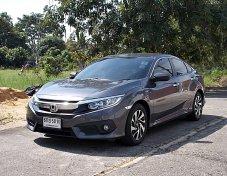 Honda Civic Fc 1.8 EL ปี17