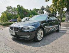 2013 BMW 528i Luxury sedan