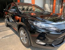 Toyota Harriet 2.5 hybrid Avance package ปี 2015