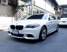 BMW F10 528i M Sport รถศูนย์  ปี 2013