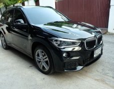 BMW X1 18d Msport ปี 2016