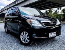 2010 Toyota AVANZA 1.5 E