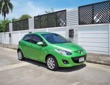 2012 Mazda 2 1.5 Sports Maxx Sports hatchback