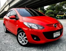 2012 Mazda 2 1.5 Elegance Groove sedan