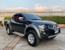 MITSUBISHI TRITON PLUS 2.5 VG TURBO ปี2011 pickup