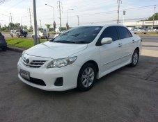 2013 Toyota Corolla Altis E CNG sedan