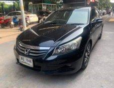 2012 Honda ACCORD sedan