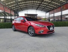2017 Mazda 3 2.0 SP hatchback