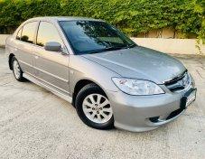 ขายรถ Honda Civic1.7 ตาเหยี่ยว ปี 2004