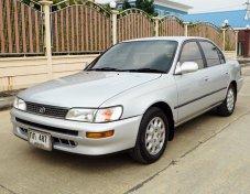 1995 Toyota COROLLA 1.6 GXi sedan
