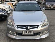 2006 Honda ACCORD 2.0 E i-VTEC sedan