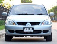 2010 Mitsubishi LANCER 1.6 GLX sedan