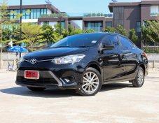 ขายรถ TOYOTA VIOS 1.5J ปี 2015