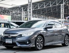 HONDA CIVIC, 1.8 EL ปี 2016