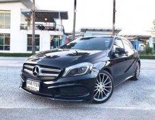 2014 Mercedes Benz A180 AMG