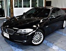 2014 BMW 528i F10 TWIN POWER TURBO