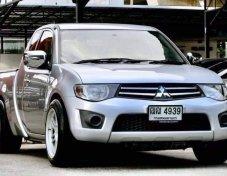 ขายรถ Mitsubishi TRITON 2.4 GLX 2011 pickup