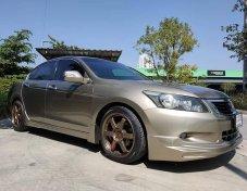 ขายรถ Honda ACCORD 2.0 EL 2008 sedan
