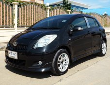 TOYOTA YARIS 1.5 S LIMITED ปี 2009